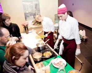 Best Food Fest. Фестиваль здоровой еды и здоровья.
