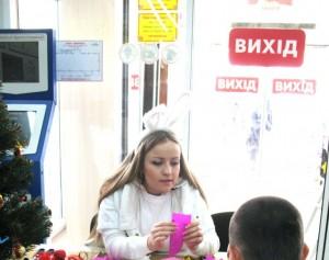 Организация новогодних праздников в сети супермаркетов «Новая Линия».