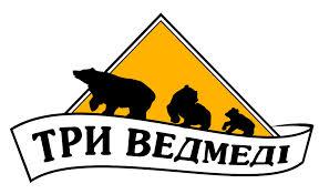 tri medvedya logo