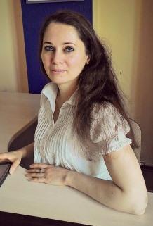 Юлия Баркар