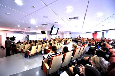 Организация презентаций, конференций , семинаров